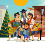 8 panoramas para celebrar que llegó Navidad