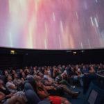 Tres panoramas pop que no te puedes perder del Planetario