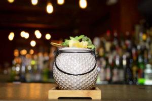 El bar Siete Negronis está más fresco que nunca