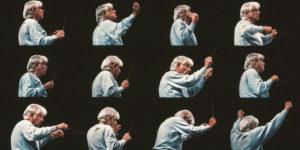 Los 100 años de Leonard Bernstein