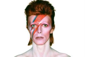 4 formas de recordar al maestro David Bowie