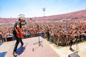 10 conciertos imperdibles de la Cumbre del Rock