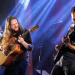Nano Stern estrena en vivo sus nuevas canciones
