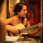 Nicole Bunout y un encuentro musical en Santo Domingo