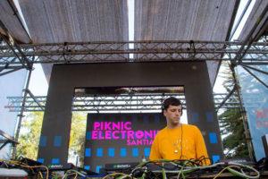 Piknic Electronik: Una tarde de Djs con los niños