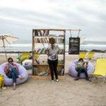 Cuatro librerías en lugares insólitos