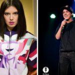 Reír y cantar con Mariana Montenegro y Lucas Espinoza