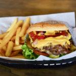 Holy Moly: Las hamburguesas más adictivas de Merced