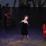 Edith Piaf revive en Las Condes con un musical