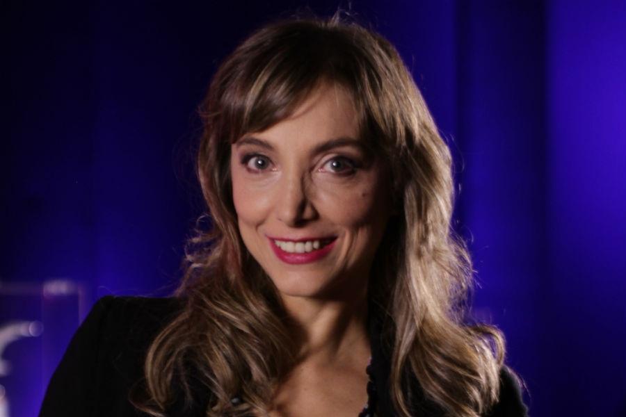 Jenny Cavallo comediante
