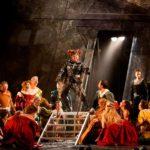 La mejor ópera del mundo sin moverse de Chile