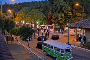Noche de las Viñas: Una fiesta viñatera en Vichuquén