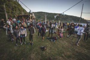 "Festival Nómade: Un ""retiro musical"" en la costa"