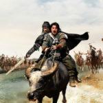 Gratis: Ciclo de películas chinas en el centro de Santiago