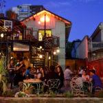 Cerveza gratis para ver el mundial en el Bar Valdivia