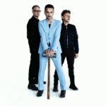 Depeche Mode encabeza una súper semana de conciertos