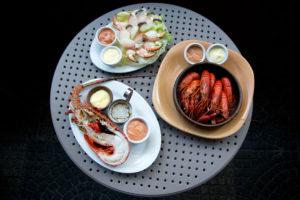 La Tasca de Altamar: festín con sabores del mar en Santiago