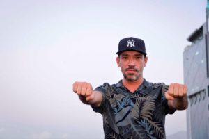 10 canciones que inspiraron el nuevo disco de Latin Bitman
