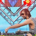 Piknic Électronik: bailar al ritmo de Ricardo Villalobos