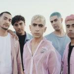 El último concierto de Planeta No antes de partir a México