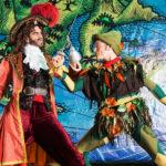 Una innovadora versión del clásico Peter Pan