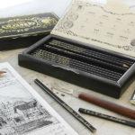 ¡Participa por un set lápices Polygrade y celebra el Día del Lápiz!