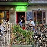 Los lugares perfectos para una cita de Tinder en Santiago (Parte I)