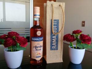 Solo para ellas: participa por botellas de Ramazzotti Rosato
