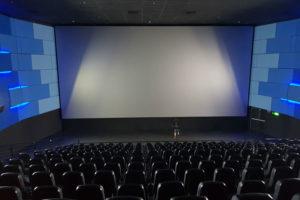 ¡Gana entradas dobles para ir al cine a una sala extrema!