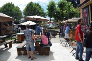 Muestra Cultura Mapuche