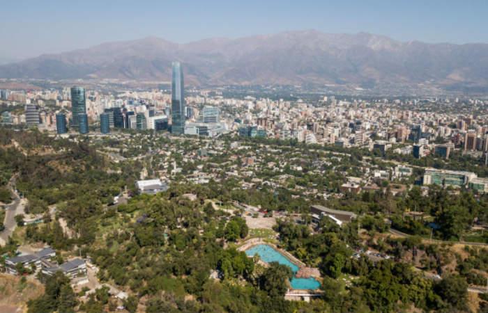 ¿Qué hacer en Santiago este finde?