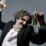 Goran Bregovic: El rockstar balcánico en Chile