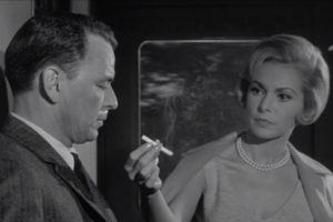 El Frank Sinatra actor llega a Cine UC