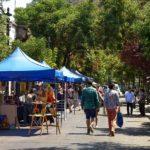 Fiesta en las calles de Bellavista