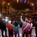 Los 20 años de la Cumbre Guachaca