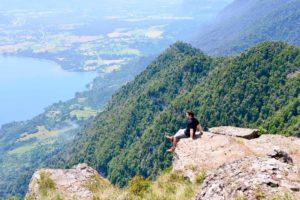 Buenos panoramas para disfrutar tu estadía en el Lago Ranco