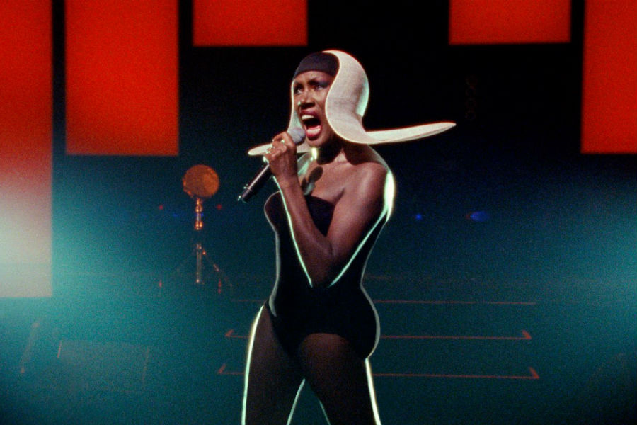 In-Edit: Grace Jones – Bloodlight and Bami