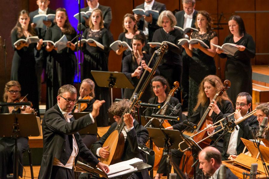 Academia de Bach de Stuttgart