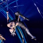 El poder femenino se toma el Cirque du Soleil