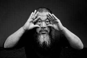 Ai Weiwei en CorpArtes