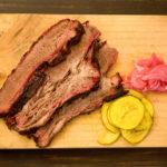 Gratis: Tentarse con brisket, la carne ahumada más sabrosa