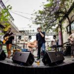 Vuelve FLU Festival, la fiesta urbana de calle Las Urbanas