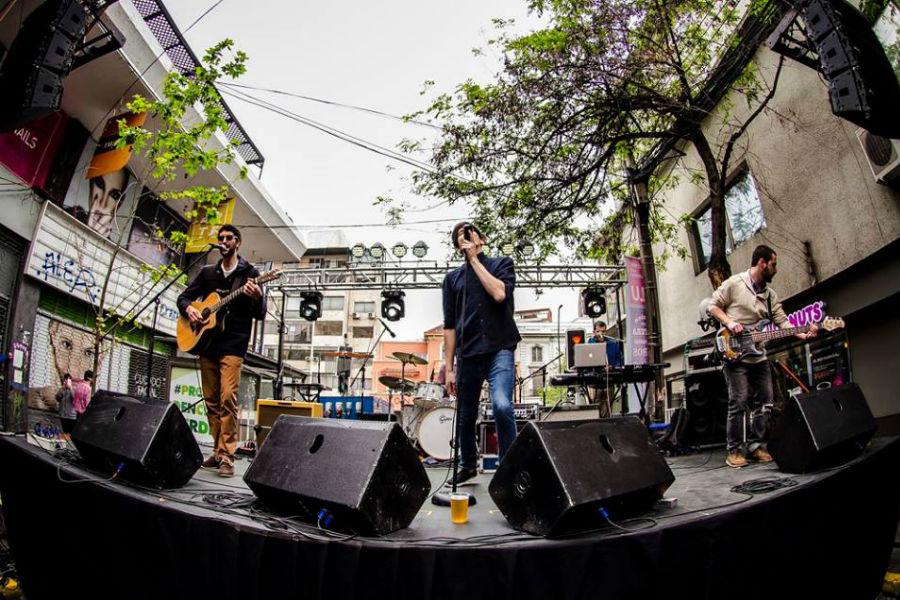 FLU Festival