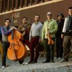 El homenaje cuequero de Daniel Muñoz y sus Marujos