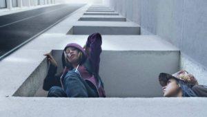 Gratis: Niñas Araña se exhibe en Antofagasta