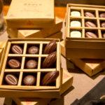 Óbolo: El mejor chocolate del mundo está en barrio Italia