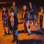Un conflictivo viaje en bus en Teatro Finis Terrae