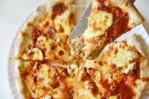 Pizzería Italia: oda a la buena pizza en Manuel Montt