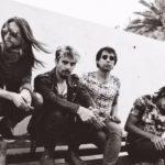 Rey Puesto: la banda de Jean Philippe Cretton debuta en Bar Loreto