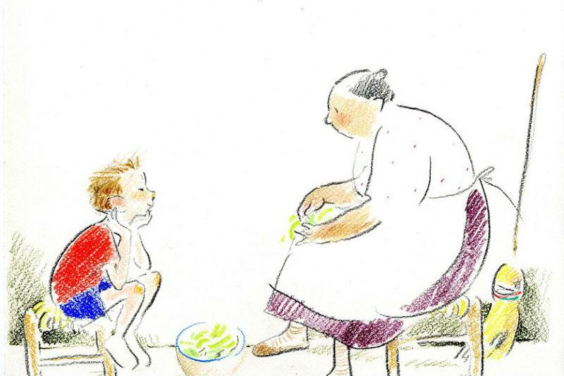 Marta Carrasco: El arte de ilustrar
